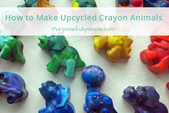 How-to-Make-Upcycled-Crayon-Animals