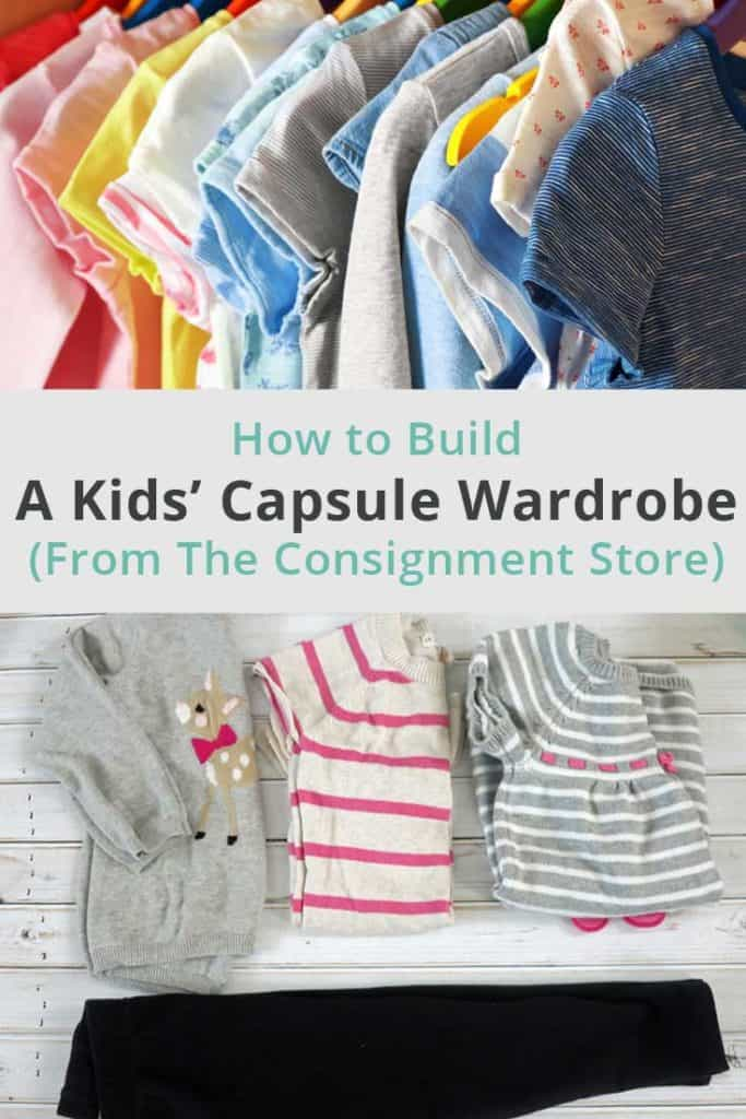 Ever thought about creating a capsule wardrobe for kids? There are many advantages to it. Find out how and why to build one to make your life simpler.